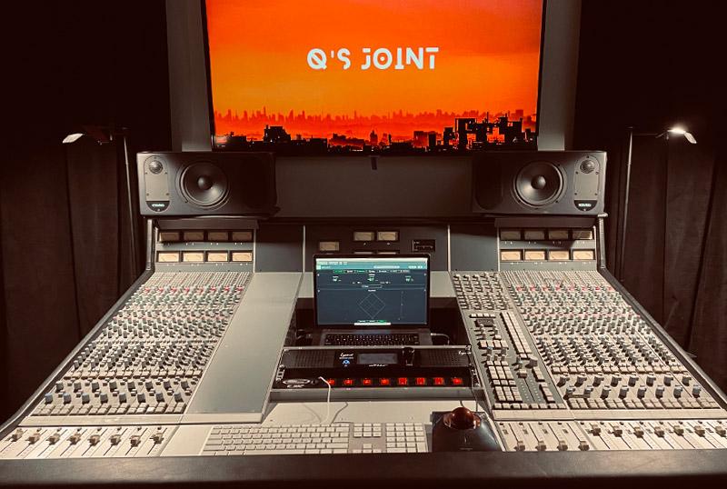 AES Pro Audio